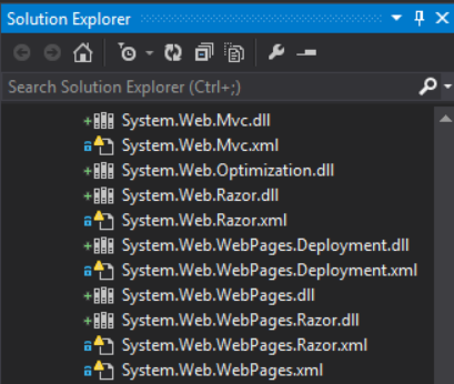 azure package creation